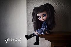 SplatterGirl by AyinX