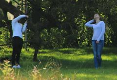 ... posing (Roland 59) Tags: people bayern deutschland deu nrnberg