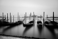 10,000 Mistakes #2 (19 Stop ND Venice Waterfront), Venice (flatworldsedge) Tags: longexposure venice 2 quay nd laguna filters venezia stacked gondolas haida sangiorgiomaggiore veneto lcw giudecca neutraldensity 10stop 9stop spinalunga lightcraftworkshop originalfilter uploaded:by=flickrmobile flickriosapp:filter=original potd:country=gb