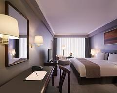 マルコポーロ 香港 ホテル