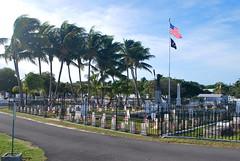 Key West (Florida) Trip, November 2013 0064b 4x6 (edgarandron - Busy!) Tags: cemeteries cemetery grave keys florida graves keywest floridakeys