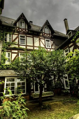 Deutschland (Allemagne) - Marburg (Marbourg) - Vol 2