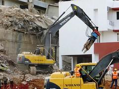 Canacona Building Tragedy - Day 6 (joegoaukextra3) Tags: goa joegoauk chauri chauwdi