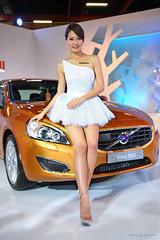 Volvo_Yvonne_6827 (mawzenhsu) Tags: celebrity volvo legs leg yvonne  mawzen