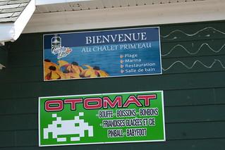 Chalet Prim