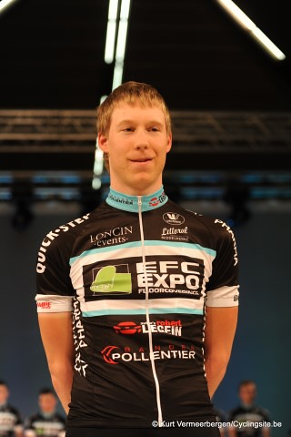EFC-Omega Pharma-QuickStep Cycling Team   (151) (Small)