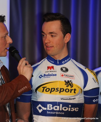 Topsport Vlaanderen - Baloise Pro Cycling Team (64)
