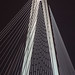 Stan Musial Veterans Memorial Bridge-Morning of the Grand Opening