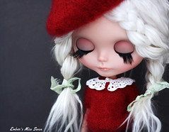 Vibrant Miss Swan