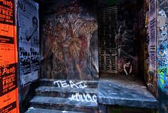 -Centre-Place-280214006 (roger hyland) Tags: centreplace melbournegraffiti straker melbournestreetart