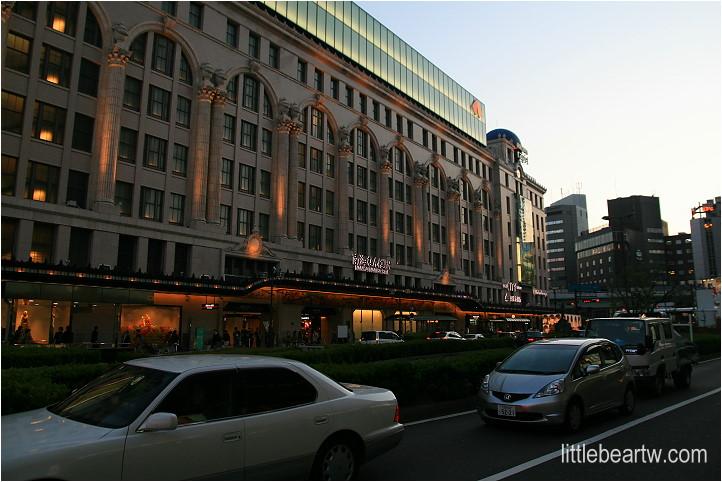 御堂筋飯店-33