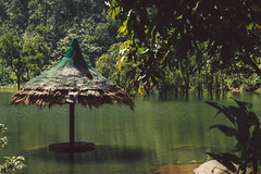 Trip to Lake Balinsasayao (bortescristian) Tags: 2 lake canon island photography eos mark lakes january twin ii dumaguete oriental cristian mk ianuarie negros phillipines 2014 bortes balinsasayao bortescristian cristianbortes
