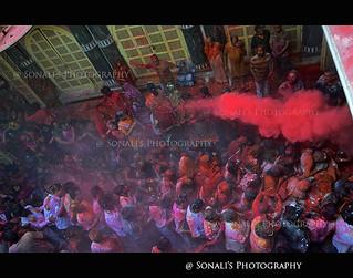 Holi .......... Kolkata