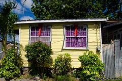 Tiny house (jukkarothlauronen) Tags: barbados caribbean bridgetown