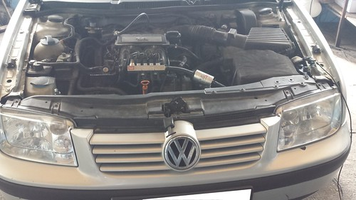 "VW BORA 1.6 SR <a style=""margin-left:10px; font-size:0.8em;"" href=""http://www.flickr.com/photos/104493258@N06/13866503375/"" target=""_blank"">@flickr</a>"