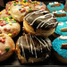 Rosenmontag (Gertrud K.) Tags: food funny carnival colors lgg2 shopwindow
