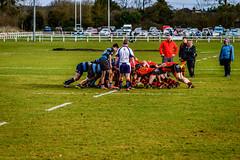Witney 3's vs Swindon College-1099