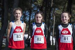 Rachele Tittarelli, Irene Ciriaci, Nicole Bajocco