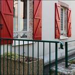 Sens : rue de Tivoli thumbnail