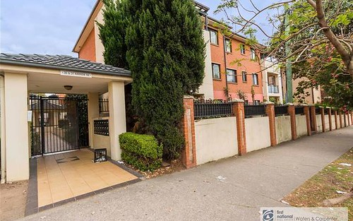 27/35-37 Harrow Road, Auburn NSW 2144