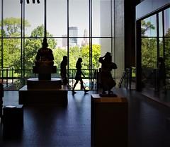 Us and Them (michael.veltman) Tags: minnesota minneapolis institute of art mia
