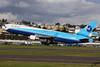 Avient Cargo McDonnell Douglas MD-11F Z-BVT