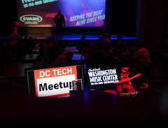 2017.03.29 DC Tech Meetup, Washington, DC USA 01972