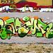 Graffiti in Graz 2017