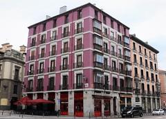 Madrid_0336 (Joanbrebo) Tags: madrid spain españa restaurant edificios edificis buildings arquitectura canoneos80d efs1855mmf3556isstm eosd autofocus