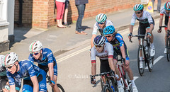 DSC_3383 (Adrian Royle) Tags: lincolnshire louth wolds lincolnshirewolds tourofthewolds sport cycling bikes bicycles cyclists action competition road nikon town street