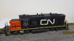 GP9 CN 7007 (Larry the Lens) Tags: chop gp9u