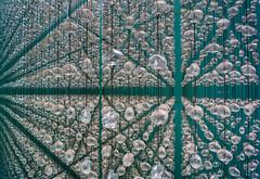 Drops of Memory no. 1 -Museo Memoria y Tolerancia- (Mexico City. Gustavo Thomas © 2017) (Gustavo Thomas) Tags: sculptire escultura arte art stine glass patrons patrones museum museo gallery galería mexicocity genocide genocidio memory memoria mexico geometry lines surreal abstract