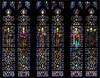 Fashion Lineup (ioensis) Tags: fashion lineup stained glass missouri mo united methodist church columbia 80120001c©johnlangholz2017 jdl ioensis methodism
