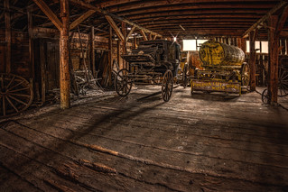 Virginia City, Montana - A step back in time