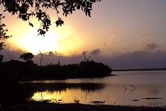 Cayman Brac Reef Resort sunset (reneerwest) Tags: sand sun caymanbracreefresort caymanbrac renee jim wayter caribbean