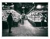 La Boqueria (Paco CT) Tags: gente mercado people market barcelona spain esp monochrome inside indoor city tourism landmark pacoct 2017