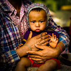 Myanmar (zavecchi) Tags: 2016 birmania myanmar sony 2017 neonato bambino baby