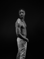 Male Study 0517 (kevinkurbs) Tags: athletic africanamerican beautiful blackwhite blackandwhite bodybuilder black cock dick erotic exotic fitness fitnessmodel gay gaymale gaynude gayman hot homosexual jock workout twinks lighting light male malenude men malestudy maleform malemodel modelmayhem nude nudemale nudegay negro young pride penis photostream queer seattle sexy sensual swimwaremodel tattoo tattoos tonedbody underware underwaremodel