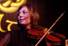 Lori Watson – Festival Club – 10/17/08 (photo: Gordon Hotchkiss)