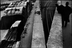 PAR44917 (1) (ashleyjuillette1) Tags: balustrade dedos deuxpersonnes extérieur exterior manallages masculin paris75005 railwaytracks twopeople typehumainblanc viewfromrear voieferrée whitepeople