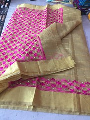 IMG_4886 (Zodiac Online Shopping) Tags: saree embroidered tradition zodiaconlineshopping kota clothing celebration occasion wedding cotton elegant zari casual comfortable festival function party ladieswear