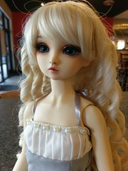 April 2017 Pie Five Meet Up (bluepita) Tags: bjd abjd asian ball jointed doll volks sd nana four sisters