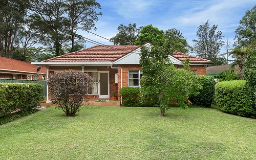 282 Kissing Point Road, South Turramurra NSW