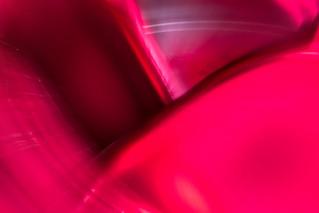 24/30: When in doubt wear red...Bill Blass