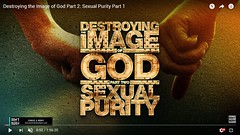 Destroying the Image of God Part 2: Sexual Purity Part 1 (Don't Let Them Burn) Tags: instagramapp square squareformat iphoneography uploaded:by=instagram christian gospel scripture transgender exposed bible satan christianity holiness transhumanism love like gmo hell instadaily follow photooftheday motivation purity dontletthemburn endtimes dna society god jesus newworldorder markofthebeast church truth image