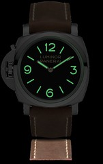 Panerai- Luminor 1950 Acciaio. (Johnson Watch Co) Tags: luxurywatches paneraiwatches men women clock tableclock wallclock fashion style colour trend sporty