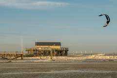 1170848-St.-Peter Ording-.jpg (Mille.12) Tags: wind beach northsee strand wasser tiere stadt ording 2016 sylvester nordsee stpeterording