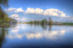 Along my river (blavandmaster) Tags: canon christiankortum eos6d 24105 2017 sky printemps nrw landscape mars colours harmonic river beautiful city countryside mart ostwestfalen wasser march westfälischemühlenstrasse photomatix weser handheld hdr mill lente ciel paysage tyskland westfalen nuages mühle interesting processing frühling awesome eau architektur rivière germany allemagne landschaft architecture duitsland flus april himmel deutschland clouds märz watermill lovely cityscape wassermühle spring happy minden