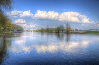 Along my river