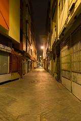 _DSC7828 (Ghostwriter D.) Tags: grancanaria 2016 nikond600 nikkor28300 canaryisland canaries canaria isla island spain españa urban city citycenter laspalmas night